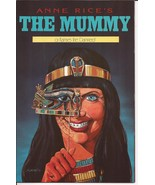 Millennium Anne Rice's The Mummy or Ramses The Damned Lot Issues #7-12 M... - $17.95