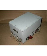 Bendix King TS-1146/FPS-20A Waveguide ARC-Over Detector - $75.00