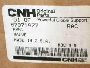 Case  CNH CaseIH Magnum Hydraulic Remote Valve 87371677