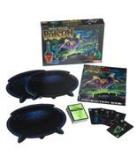 Reiner Knizia's Poison Card Game by PlayRoom Fantasy New/Sealed VINTAGE OOP - $110.00