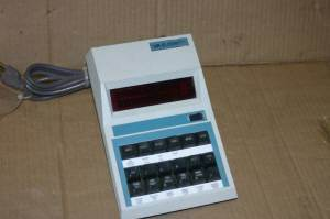 Modulus Uro-Comp Differential cell counter 10-223 UR-O