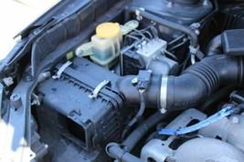 Air Intake Hose 2009 2010 Subaru Forester - $62.37
