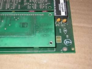 Vobot Multivoice VR3MCi VRMCI VME Bus Card
