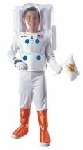 Child's Astronaut Costume Small - $40.06