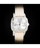 JeanRichard MILADY Special High Jewelry Ladies' Watch - $25,000.00