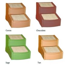EASY STEP II PET STAIRS BY PET GEAR-*FREE SHIPPING IN THE UNITED STATES* - $62.95