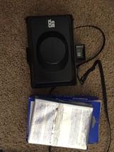 Vintage Polaroid EE 100 Special Instant Film Compact Land Camera Unteste... - $56.99