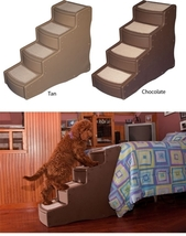 EASY STEP IV PET STAIR BY PET GEAR-*FREE SHIPPING IN THE UNITED STATES* - $93.95