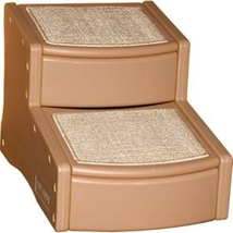 EASY STEP PET STAIRS BY PET GEAR-*FREE SHIPPING IN THE UNITED STATES* - $51.95