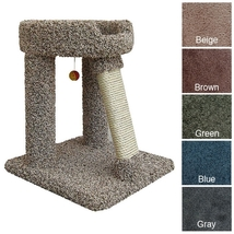 ELEVATED CAT BED - *FREE SHIPPING IN THE UNITED STATES* - $99.95