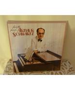 From The Pen Arthur Schwartz Demo LP LPL1-5121 Signed - $20.00
