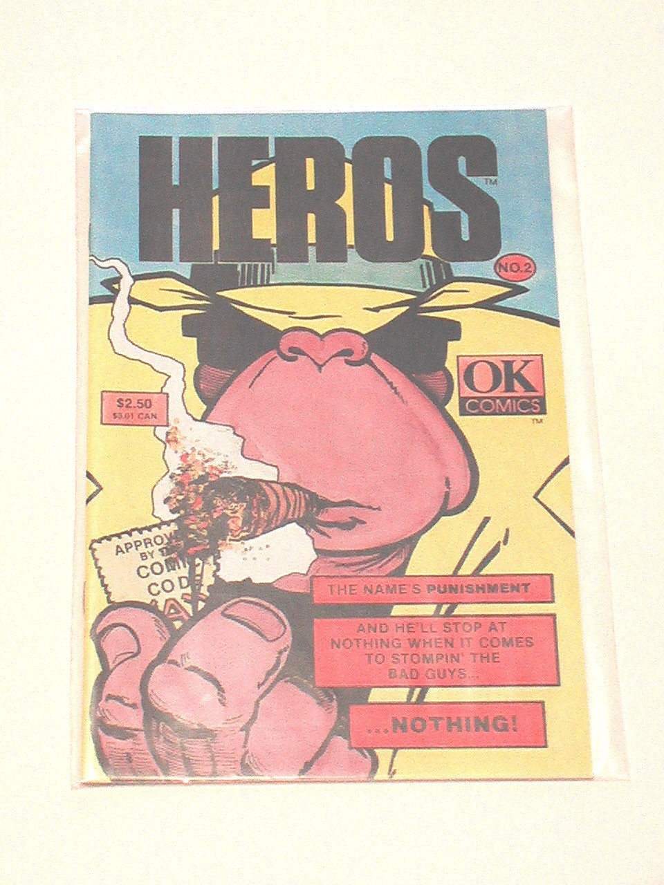 HEROS ( Issue Number 2 ), September 1991