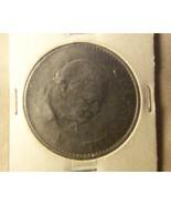 Winston Churchill Commemorative Coin  Uncirculated 1965 - $15.00