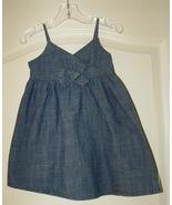 Old Navy Girls Dress Size 18-24 Months - $6.75