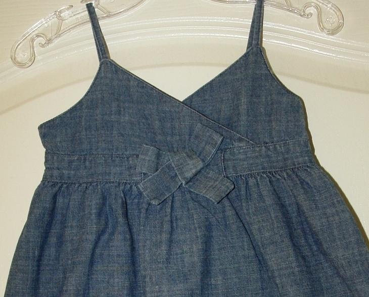Old Navy Girls Dress Size 18-24 Months