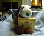 Snoopy jingle rein thumb155 crop