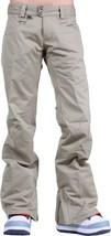 NWT 2013 Nike PREIKA Pant Bamboo Womens Snowboard Pants XL ss16 479508 N... - $93.46