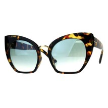 Womens Oversized Fashion Sunglasses Square Cateye Butterfly Frame UV 400 - $11.95