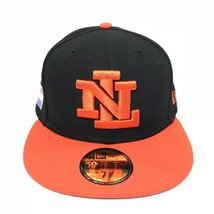 Netherlands New Era 2017 World Baseball Classic 59FIFTY Fitted Hat 7 3/8... - $24.90