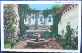 Western Publishing & Novelty, White Border, Linen Postcard,  - $6.00