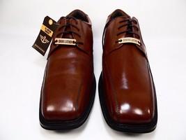 Dockers Men's Endow Lace-Up Oxford Tan Size 10.5M - $67.72