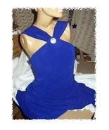 Jessica Howard Beautiful Royal Blue Formal Dress-Size 8-NWT- - $106.25