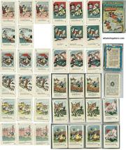 Walt Disney Mickey Mouse FUNNY RUMMY card game - $14.00