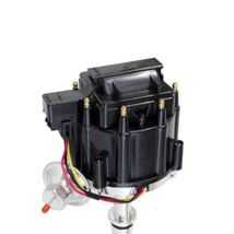 A-Team Performance HEI Distributor 65K Coil Compatible With Buick Small Block SB image 3