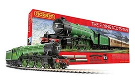 Hornby The Flying Scotsman A1Class #4472 OO Train Set image 1