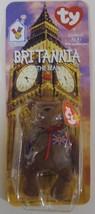 Ty Teenie Beanie Babies Britannia The Bear Ronald McDonald House Charities - New - $2.00