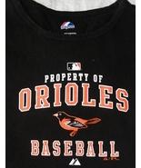 Ladies Baltimore Orioles Shirt Size Medium - $10.00