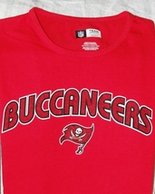 Ladies Tampa Bay Buccaneers Shirt Size Small - $10.00