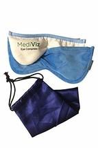 Mediviz Blepharitis Dry Eye Mask - With Removable Cover, Relieving Dry E... - €26,55 EUR