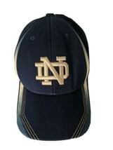 Adidas Notre Dame Fighting Irish Baseball Cap Hat - Large - XL - $10.70