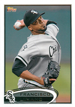 2012 Topps Update Baseball Base Singles (Pick Your Cards) - $0.99