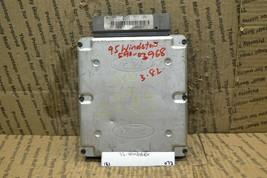 1995 Ford Windstar Engine Control Unit ECU F58F12A650CB Module 073-1E1 - $65.09