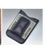 Leather Money Clip Wallet - $9.95