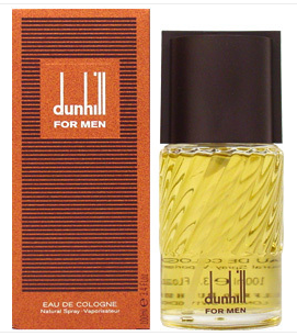 DUNHILL FOR MEN Alfred Dunhill EAU DE COLOGNE SPRAY 3.4 oz. Perfume Fragrance