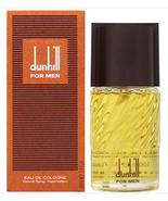 DUNHILL FOR MEN Alfred Dunhill EAU DE COLOGNE SPRAY 3.4 oz. Perfume Frag... - $114.99