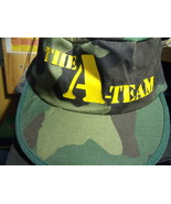 A-Team Cap from era of Television Show Never Worn - $25.00