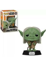 Funko Pop! Star Wars Star Wars Concept Yoda Vinyl Figure w/ Protector New - $18.70