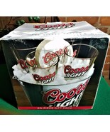 Coors Light 20  Piece Gift Pack Beer Set-Rare--2004-Coors Licensed Product - $35.00