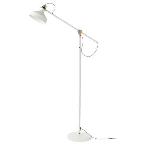 IKEA Ranarp Floor Reading Lamp White