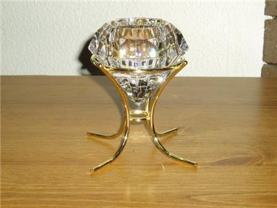 PartyLite Solitaire Candleholder - RETIRED! Party Lite