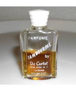 Tambourine by De Cortot Parfume Perfume Mini Bottle - $5.59