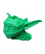 3D Printed Planter Pots by 3D Cauldron (Yoda Planter) Adoy Planter - $12.09