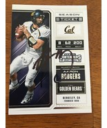 Aaron Rodgers Hand Signed Autograph Green Bay Packers Football Card Auto... - $46.60