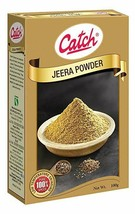 Catch Jeera Powder, Pouch, magical aroma to the simplest of dishes , 100g - $9.36