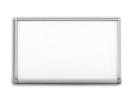 """Marsh Pro-Lite 48"""" x 144"""" White Porcelain Marke... - $578.27"""