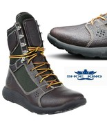 TIMBERLAND® FLYROAM TACTICAL LIMITED EDITION MEN'S BOOTS BEEF AND BROCCO... - $114.99